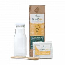 Planty SHAMPAMI - Fai da te Shampoo ristrutturante in polvere per ogni tipo di capello