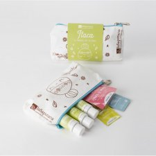Pochette travel kit Itaca