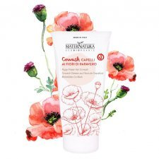 Poppy Flower Hair Co-wash