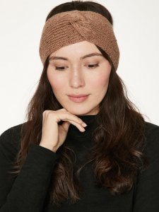 Potto Wool Knitted Headband