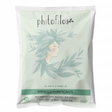 Poultice Purifying Hair Phitofilos