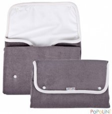 Changing mat in organic cotton