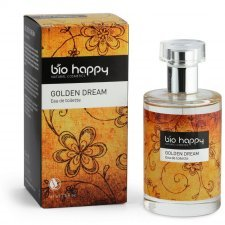 Eau de Toilette Golden Dream di BioHappy