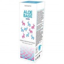 Protective Zinc Cream with aloe and Donkey Milk