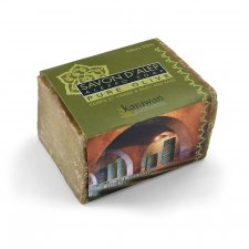 PURE OLIVE ALEPPO SOAP 95% Olive