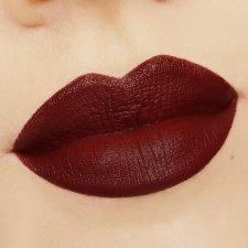Purple Red Lipstick Organic