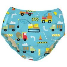 2 in 1 swim diaper and training pants Charlie Babana - Extra Large