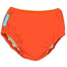 Reusable swim diaper Charlie Babana Pink