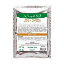 Riflessante LEGNO DI CAMPEGGIO Phitofilos i Semplici