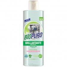 Rinse aid for dishwasher organic Biopuro