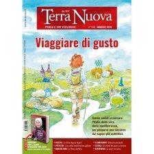 Rivista Terra Nuova Maggio 2019