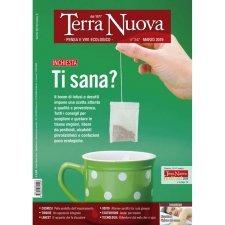 Rivista Terra Nuova Marzo 2019