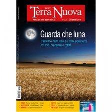 Rivista Terra Nuova Ottobre 2016