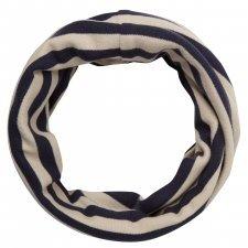 Round scarf Susu in organic cotton