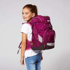 Ergobag prime The Single School Backpack - NutcrackBear