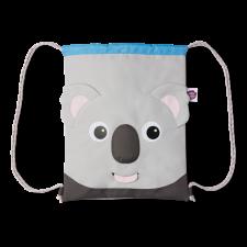Sacca per la ginnastica Koala in Pet riciclato Equosolidale