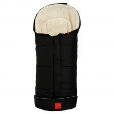 Sacco termico per passeggino Iglu in lana naturale