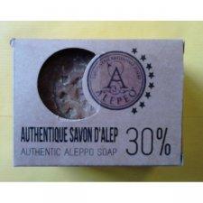 Sapone di Aleppo 30% olio di alloro