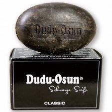 Sapone Nero Dudu-Osun per pelli problematiche