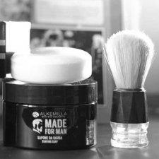 Sapone da barba made for man BioVegan - Alkemilla