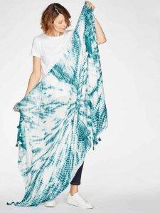 Sarong Nancy Tie Dye in puro Bamboo