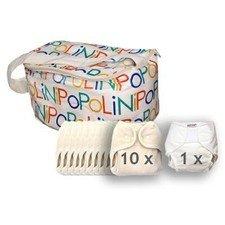 Savings kit bio washable diapers