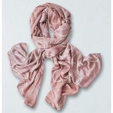 Honora bamboo scarf