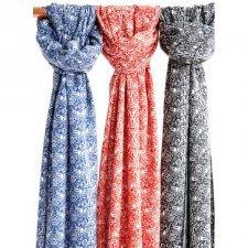 Tarzali bamboo scarf