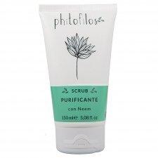 Scrub purificante per capelli Phitofilos