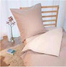 Set Duvet Cover and Pillow organic cotton