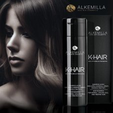 Shampoo Acido Illuminante BioVegan K-Hair Alkemilla