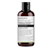 Shampoo lavaggi frequenti antiossidante antinquinamento