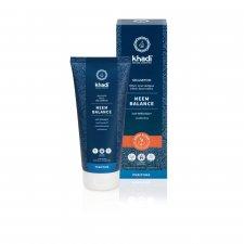 Shampoo Ayurvedico Neem Balance antiforfora