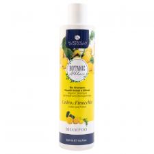Shampoo Botanic Cedro e Finocchio Bio Vegan capelli deboli e sfibrati