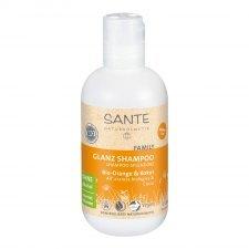 Shampoo Brillantezza Family Arancio & Cocco Bio