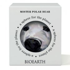 Shampoo doccia Bioearth For the Planet: POLAR BEAR