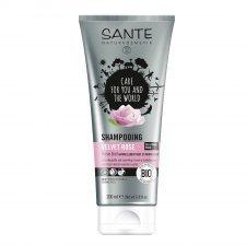 Shampoo ecobio Velvet Rose delicato