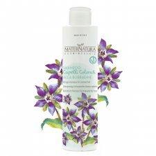 Shampoo for treated hair