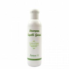 Shampoo per capelli grassi con Propoli e Bergamotto