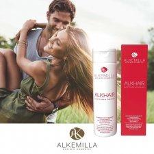 Shampoo Rinforzante Anticaduta BioVegan Alkemilla