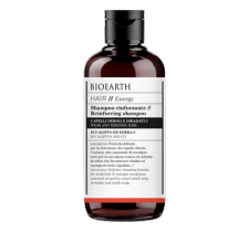 Shampoo rinforzante Bioearth anticaduta