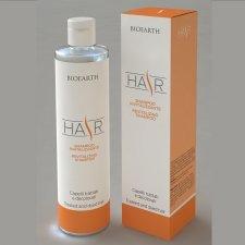 Shampoo Bioearth Rivitalizzante capelli colorati e trattati