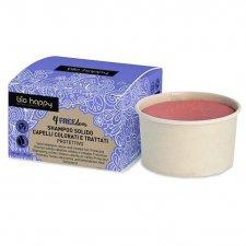 Shampoo solido 4FREEdom capelli colorati e trattati protettivo