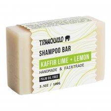 Shampoo solido per capelli al LIME&LEMON Fair Trade