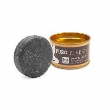 Shampoo Solido Purificante Puro-Pure-Io