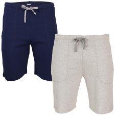 Shorts men in organic cotton Comazo