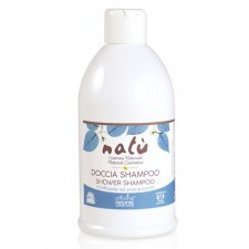 Shower gel and Shampoo Natù