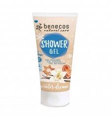 Shower gel Winter Dream Benecos