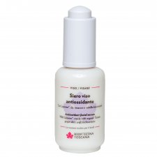Siero viso antiossidante con Lipovim® da vinacce e mirtillo Bio