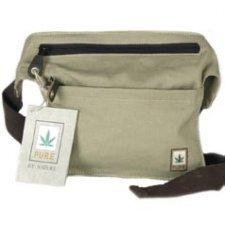 Slim waist bag
